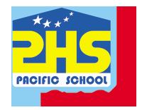 PHS Logo & Slogan