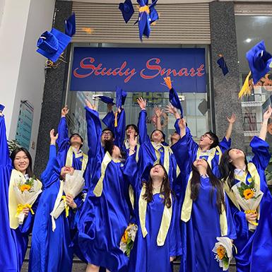 Ngày tốt nghiệp 2021